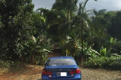 BMW 335 I SPORT M - AZUL - 2014 (9)