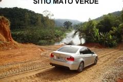 BMW 335 I SPORT - PRATA - 2008 (1)
