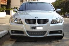 BMW 335 I SPORT - PRATA - 2008 (6)