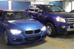 BMW 335I + RANGER LIMITED - AZUIS (2)