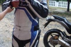 HORNET PRETA - 2010 (1)