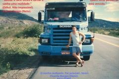 SCANIAS - TOP LINE - 1995 (12) - SONHO