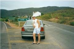 VECTRA - BOM J. DA LAPA - 1997