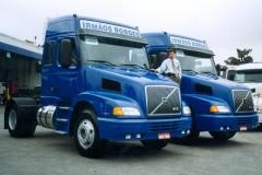 VOLVO NH 12 - 360 - 2007 (2)