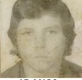 15)-VICENTE BORGES - COM 15 ANOS - EM 1977
