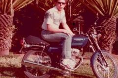 20)-VICENTE BORGES - 18-08-1982