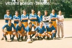 26)-VICENTE BORGES - COM 26 ANOS (SÃO PAULO).