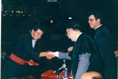 27)-VICENTE BORGES - COM 27 ANOS - COLAÇÃO DE GRAU (DIREITO) - EM 1989 (1)