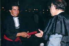 27)-VICENTE BORGES - COM 27 ANOS - COLAÇÃO DE GRAU (DIREITO) - EM 1989 (2)