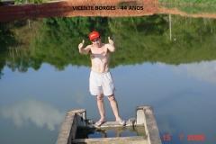 44)-VICENTE BORGES - REPRESAS-CHEIAS