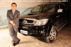 47)-VICENTE BORGES - QUATRO RODAS - EM 2009 (2)
