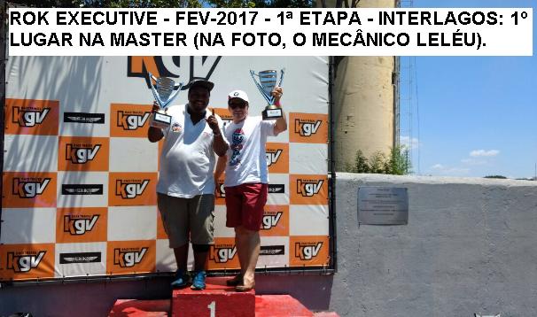 ROK EXECUTIVE - 1ª ETAPA - 2017 (3)